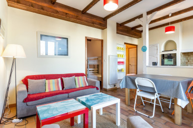 Joli appartement avec balcon, coeur de Marseille
