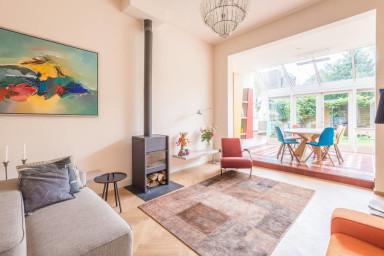 Iorden Luxury Familyhouse for 6 persons