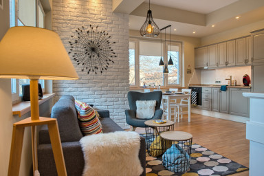 Apartment Audrey - SofiaSpot