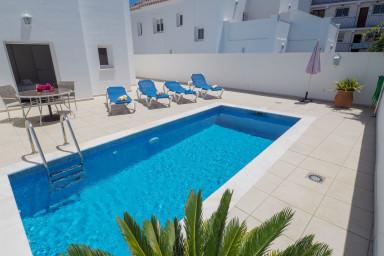 Nerja Paradise Rentals - Villa Ambar