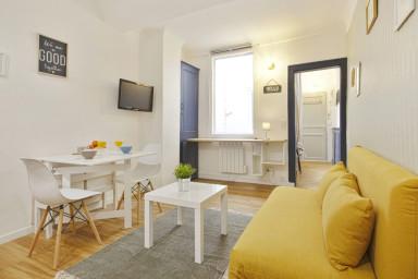 Charmant appartement au coeur du vieux Bayonne