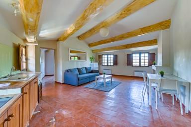 Appartement Calado - 200m du Cours Mirabeau dans le vieil Aix