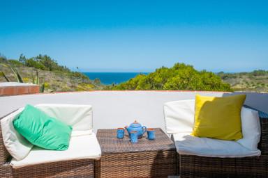 Casa Das Dunas ★ Private Villa with amazing ocean views