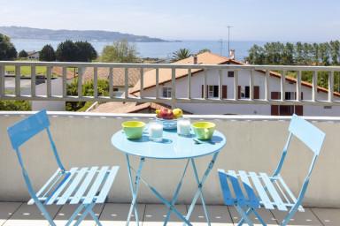 Grand appartement avec terrasses et vue incroyable sur l'océan - Welkeys