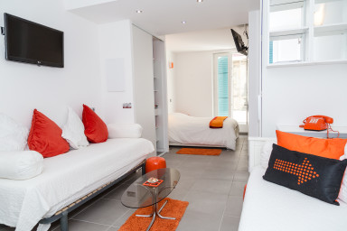 Superbe appartement de 40 m2, au centre de Cannes