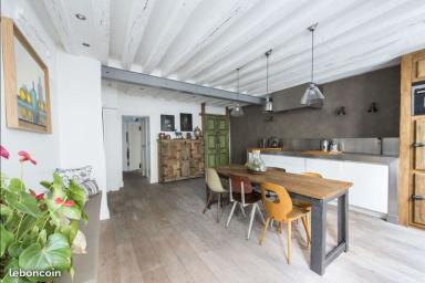 Superbe appartement en plein coeur du Marais