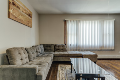 Cozy 3BR at Journal Sq - 15 min to NYC