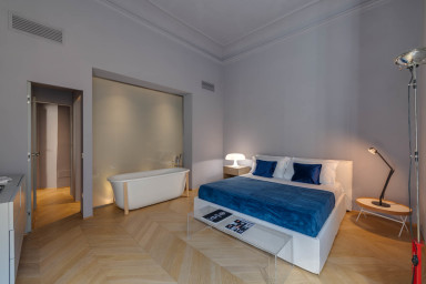 SANTA CROCE Deluxe 2 bedroom apartment