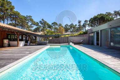 Alquileres Lège-Cap-Ferret apartamentos casas villas