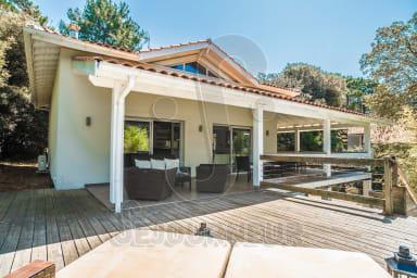 Alquileres Pyla-sur-Mer apartamentos casas villas
