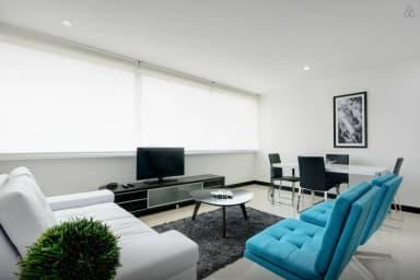 furnished apartments medellin - Nueva Alejandria 1302