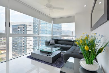 furnished apartments medellin - Nueva Alejandria 1204