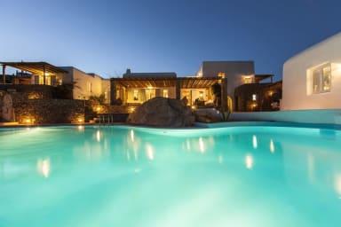 Villa Socrates