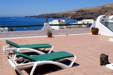 Holiday House Playa Descanso in Playa Quemada