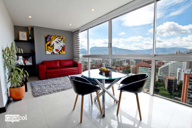 furnished apartments medellin - Nueva Alejandria 2105