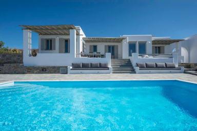 Villa Ganas 1