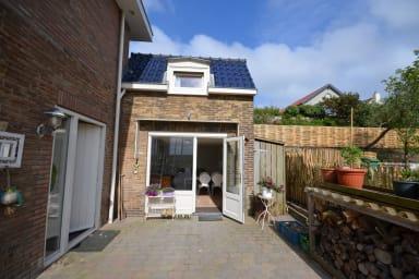 Anne's Huisje Zandvoort