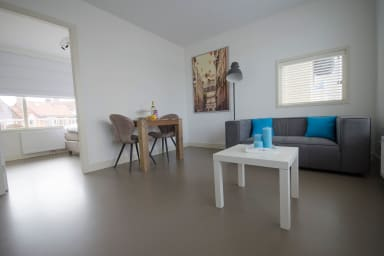 Flamingo Beach Appartement 1