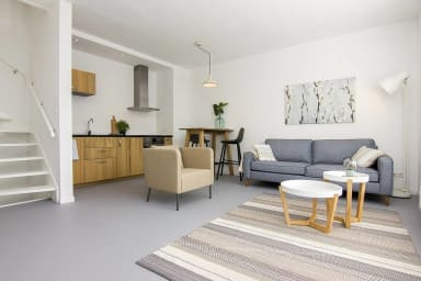 Family apartment STAY AT @ 2A  for 2 adults and 2 children