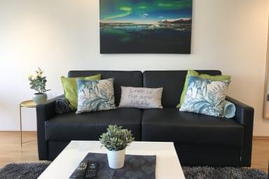 Sonderland Apartments - Mandalls gate 10-2 (Sleeps 6 - 1 BR)
