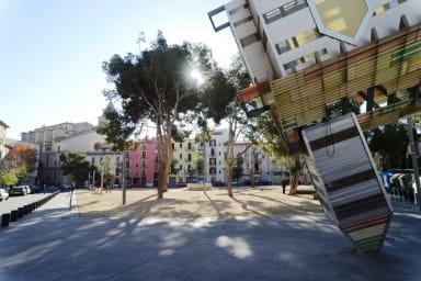 Es Baluard Apartment, Palma de Majorca