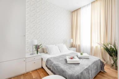 Hoża Luxury Apartment 60