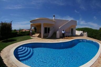 Casa Agatha,excellent villa avec piscine et jardin.