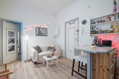 Cozy Hideaway in City Center + near Gambetta Metro