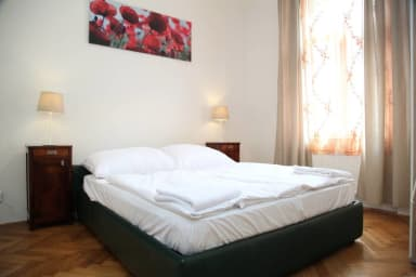Fully equipped central apt in Vinohrady