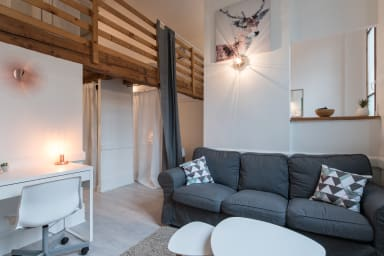 Splendide appartement idéalement placé