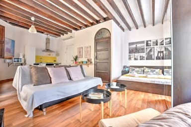 Brossa Studio 1, Palma de Majorca