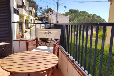 Roca Rubia 3 - Une vue imprenable, spacieuse et une superbe terrasse!