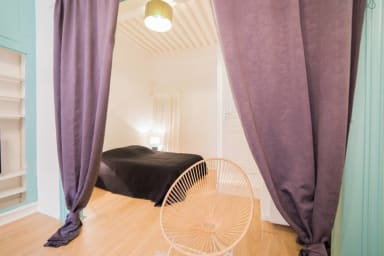 Paquier Private apartment Heart of the city