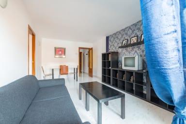 Calisto Apartment in Alcalá de Henares - UNESCO City close to Madrid