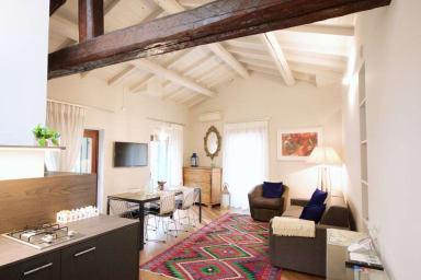 Rio Fiol Apartment