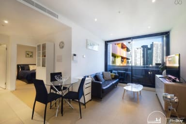 Swanston - Cozy 2 Bdrm Apt Near Vic Markets
