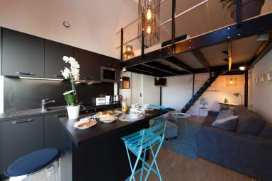 Appartement Eugène