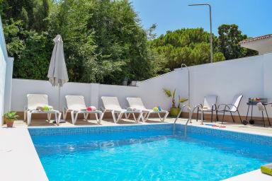 Nerja Paradise Rentals - Villa Valeria