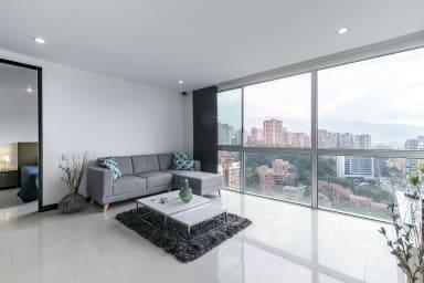 furnished apartments medellin - Nueva Alejandria 2103