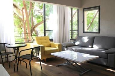 Bartenura  5 -BASEL square - modern wonderful apt