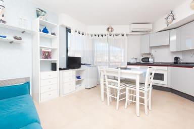 VANEAU ☀️  Appartement Méditerranéen