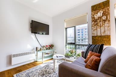 Ethan, cosy 1BDR CBD apartment close to Crown