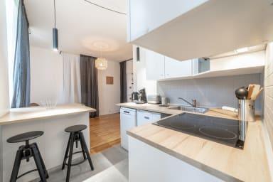 Boschetti Appartement privé