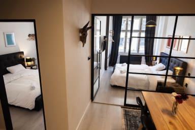 Appartement Sunny Central sur la place Venceslas par easyBNB