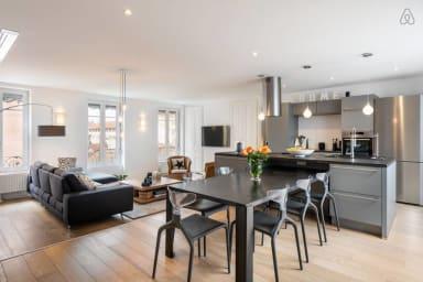 Le Duplex - Magnifique appartement