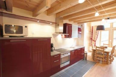 Logement dans maison de village - Les Cabasses 6 - Valérie & Emmanuel Mayer