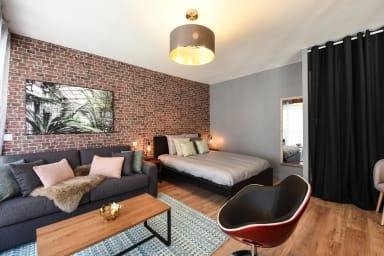 Beau studio moderne au coeur d'Annecy