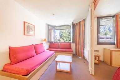 Le Chamois Blanc Appartement privé