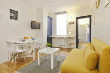 Charming flat in the heart of the old Bayonne
