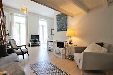 Appartement au coeur de Cannes, 4 personnes